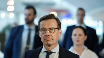 Swedish parliament rejects proposed government