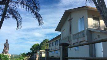 Guam Catholic Church to file bankruptcy amid abuse lawsuits