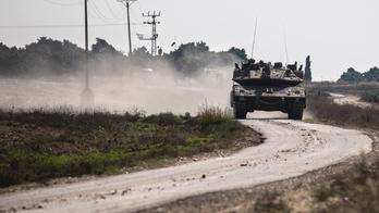Underlying issues keep Israel, Hamas locked in violent loop