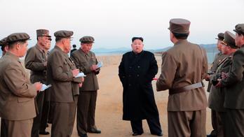 North Korea, Kim Jong Un test new 'ultramodern tactical weapon'