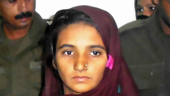 Mike Huckabee: President Trump, Asia Bibi is a Christian under threat of death in Pakistan -- please help her
