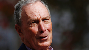 Douglas MacKinnon: Bloomberg to coal workers: You're fired!