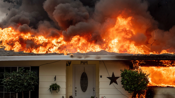 Fire-weary California homeowners face long road to recovery