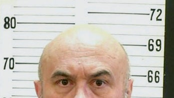 Death row inmate says, 'Let's rock,' before dying on Tennessee electric chair