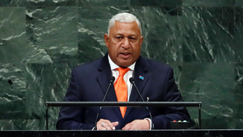 Rain closes some polling venues as Fiji elects new leader