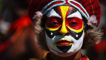 Key facts about APEC host Papua New Guinea