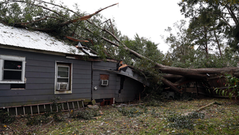 The Latest: 28 tornadoes confirmed in storm system