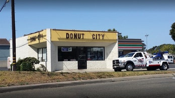 California doughnut shop owner gets customers' support after wife's aneurysm: report