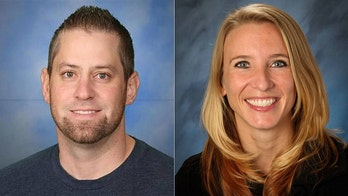 Washington teacher accused of groping taxi driver shot and killed special-ed teacher before turning gun on himself, police say