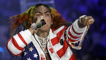 Tekashi 6ix9ine may have breached deal with clothing brand Fashion Nova, report says