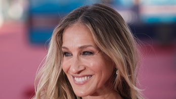 Sarah Jessica Parker talks new film 'Here and Now,' 'Sex and the City 3' script existing