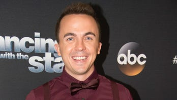 Frankie Muniz says cat turned on faucet, flooded home while he was away at uncle's funeral