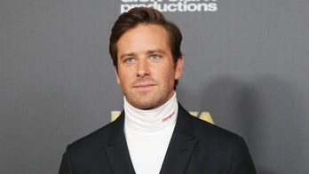 Armie Hammer slammed for Stan Lee tweet criticizing celebrities' tributes