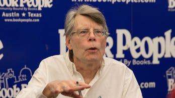 Stephen King calls for Trump's impeachment, criticizes Ivanka on Twitter