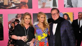 Paris Hilton praises parents' marriage after calling off her own engagement