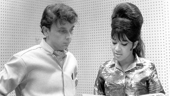 Ronnie Spector reacts to Phil Spector's death: 'He was a brilliant producer, but a lousy husband'