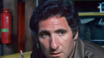 'Taxi' star Judd Hirsch says he nearly turned down role: 'I wanted to concentrate on the stage'