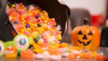 FDA's non-coronavirus-related Halloween tips include warnings about face paint, color contacts