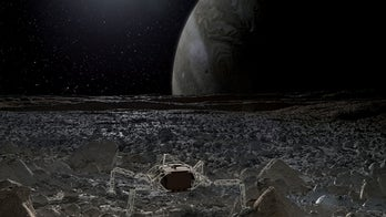 These organic-inspired planetary landers could help NASA reach other worlds