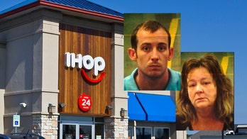 Inmate escapes jail, heads straight to IHOP with mom