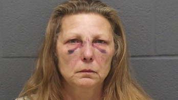 Indiana woman allegedly killed her husband, waited days to report death, police say