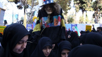 Iranian women defy 'terrorist' label, continue their opposition to regime