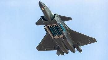 China's stealth fighter jets feature missiles during airshow show of force