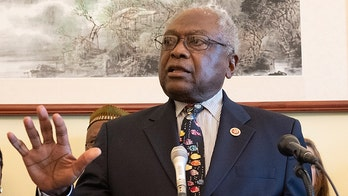 Jim Clyburn says some Dems using racially-charged 'dog whistles' to thwart leadership bid