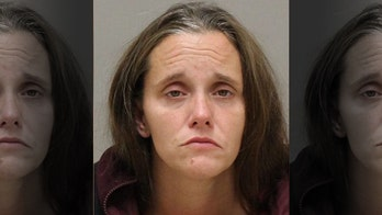 Michigan mother gave infant methadone because she was 'being fussy': report