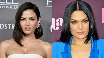 Jenna Dewan responds to fan claiming ex Channing Tatum's new girlfriend Jessie J looks just like her