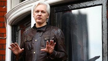 WikiLeaks founder Julian Assange facing possible prosecution by DOJ: report