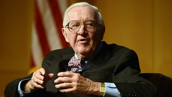 Former Supreme Court Justice John Paul Stevens was among those who watched Babe Ruth call his shot