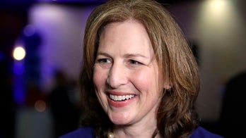 Democrat Kim Schrier takes US House seat in Washington state as GOP's Dino Rossi concedes