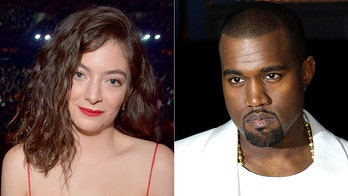 Lorde accuses Kanye West, Kid Cudi of stealing set design, but appear to share same designer