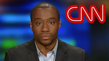 CNN's Marc Lamont Hill's anti-Israel comments are a rallying cry for the end of the Jewish state