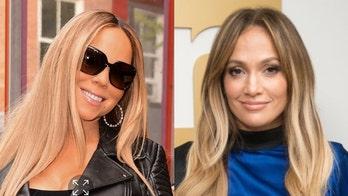 Mariah Carey explains Jennifer Lopez shade that turned into viral GIF