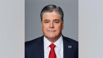 Sean Hannity: 'My faith has gotten stronger as I've gotten older'