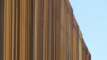 As border wall goes up in Texas, some local landowners put up a fight, others welcome it
