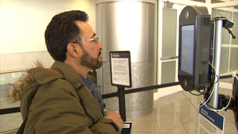 As Delta unveils nation's 1st biometric terminal, some love its convenience, others raise privacy concerns