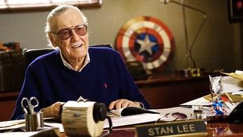 Comic book genius Stan Lee, Spider-Man creator, dies at 95