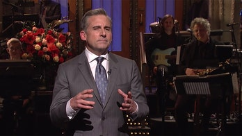 Steve Carell shuts down 'The Office' reboot rumors during 'Saturday Night Live' monologue