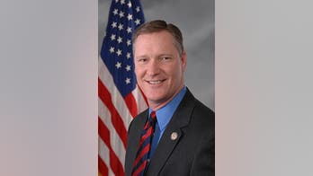 Rep. Steve Stivers, who led House GOP campaign arm, retiring from Congress