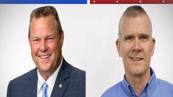 Montana Senate candidates battle over whether feds or state should manage public land