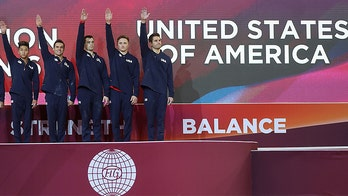 US Olympic Committee files to revoke USA Gymnastics' governing rights