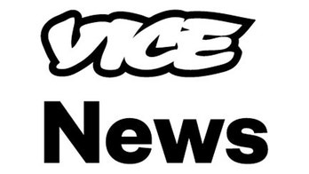 Vice News' homepage urges readers to vote: 'The internet can wait'