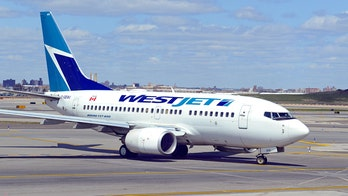 Fight on Canadian plane over child refusing to wear mask cancels flight