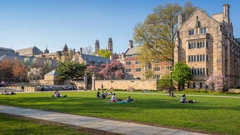 Yale University sued for allegedly removing depressed student to avoid negative press