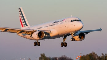 Air France diverted to Siberia leaves 282 passengers stranded for three days without winter clothes