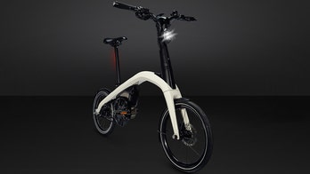 GM's next electric vehicle is a bicycle