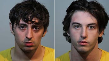 Pair fatally stabbed ex-roommate over stolen PlayStation, police say